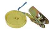Крепежный ремень,600*5,желтый 67450-67